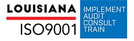 iso9001louisiana-logo